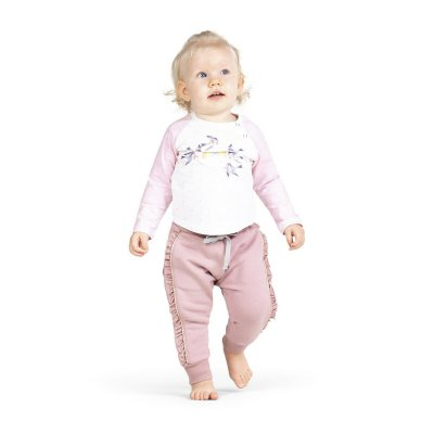 BAby girl Frill Pant